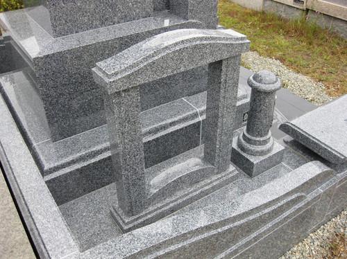 「和」のデザイン墓石5.JPGのサムネール画像