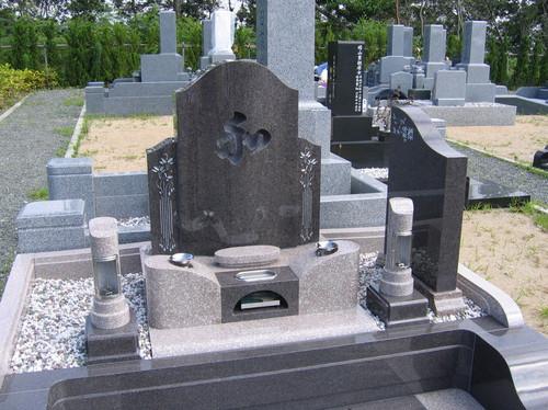 デザイン墓石「和」2.jpgのサムネール画像