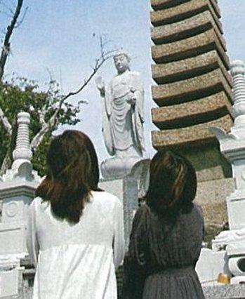 廣嚴寺(楠寺)・瑠璃光苑永代供養墓3.jpgのサムネール画像