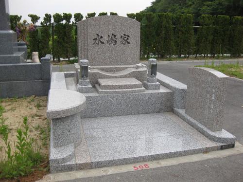 他人のお墓・墓石のデザインを真似したらどうなるの?③特許権・意匠権の侵害があった場合にとりうる手段 [神戸市・第一石材]