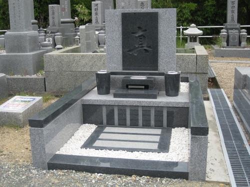 他人のお墓・墓石のデザインを真似したらどうなるの?①特許権・意匠権の内容 [神戸市・第一石材]
