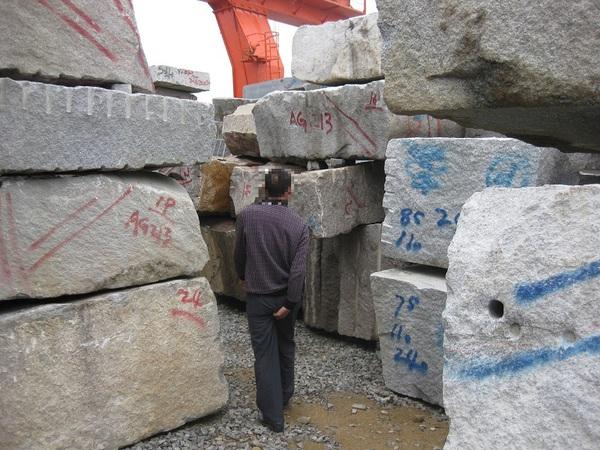 これでいいのか!?墓石業界!(4)石材店ごとに石の名前が違うのはなぜ?