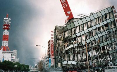 満足できる神戸のお墓・墓石とは?(2)地震を想定した墓石か?