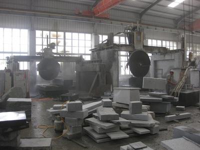 良いお墓づくりのための基礎知識(2)中国産墓石の流通経路