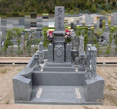 国産墓石なら一押しは天山石(6・最終話)天山石でお墓を建てた「お客様の声」