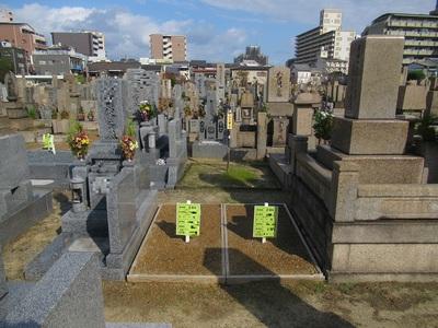 お墓なんて、どの石材店で建てても同じ?… 「いいえ、違うのです!」 当社のお墓には選ばれる理由があるのです。(その6)