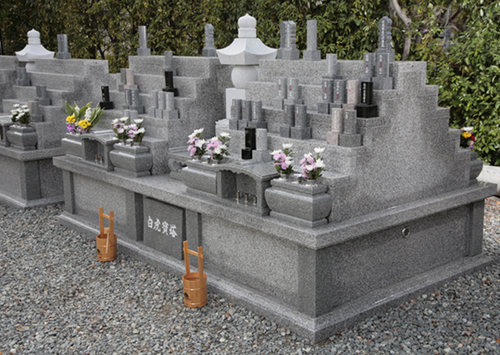永代供養付き『夫婦供養墓』/神戸大倉山・楠寺「瑠璃光苑」