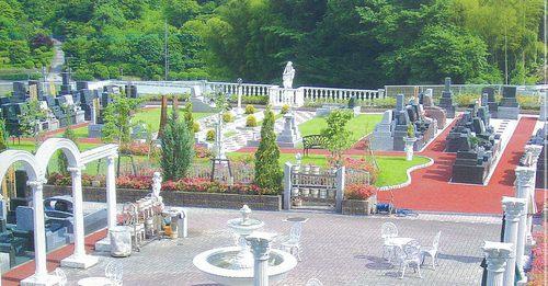 神戸・兵庫の良いお墓づくりは、良い石材店選びから(1)