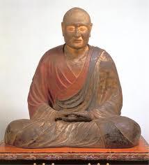 お墓と宗旨・宗派④律宗/唐招提寺(奈良県)