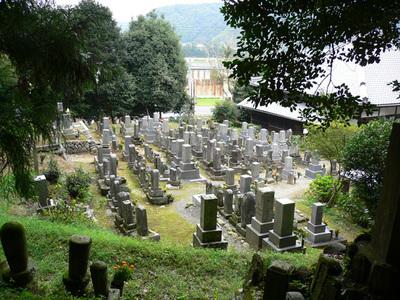1.墓地の種類と場所で選ぶ【その1】公営墓地(神戸市立鵯越墓園など)
