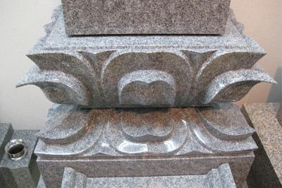 14.神戸・兵庫・近畿地方で 「国産高級石」でお墓を考えておられる方々へ