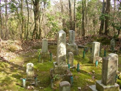2.墓地の種類と場所で選ぶ【その2】みなし墓地(神戸市内にも数多くあります)