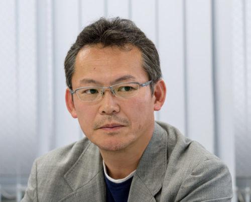 森田浩介さん