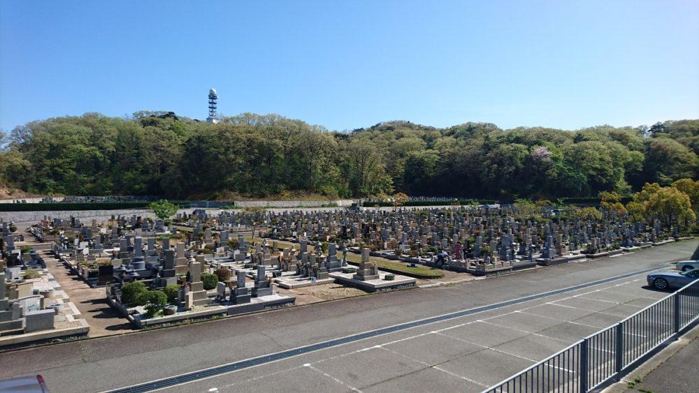 神戸市立『鵯越墓園』『舞子墓園』『西神墓園』申し込み受付開始!